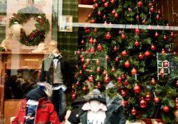 Τα αποτελέσματα της έρευνας του ΙΝΕΜΥ της ΕΣΕΕ για την κίνηση της αγοράς τις γιορτές
