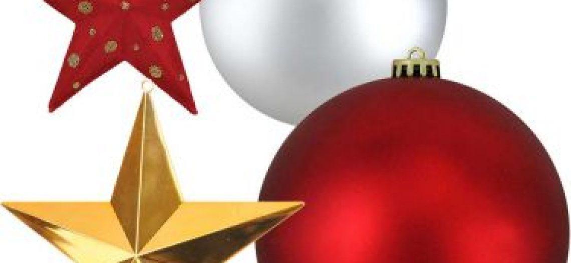 Μαγικά Χριστούγεννα στον Πειραιά