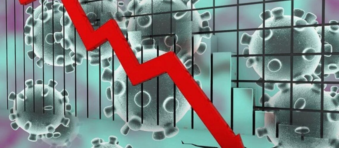Το «ναυάγιο» της αγοράς στον ένα χρόνο πανδημίας