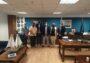 Συνάντηση με τον Υφυπουργό Ναυτιλίας & Νησιωτικής Πολιτικής κ. Κ. Κατσαφάδο